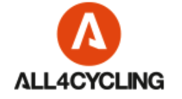 Cashback di All4cycling