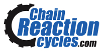 Cashback di Chain Reaction Cycles