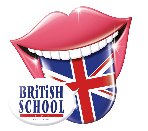 Cashback di British School