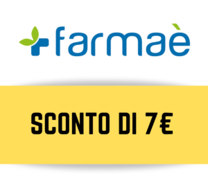 Farmaè Black Friday cashback