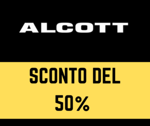 Alcott black friday